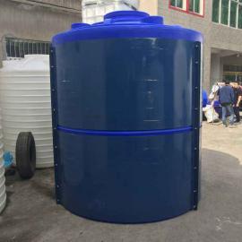 塑料储存罐 液体储罐 防腐储罐销售