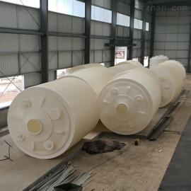 30立方水泥添加剂储罐 30吨化学液体储存罐 防腐储罐销售