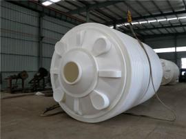 5吨盐酸储罐 5立方塑胶水箱 供水蓄水