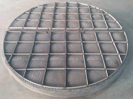 不锈钢混编丝网除沫器, 混编汽液分离网