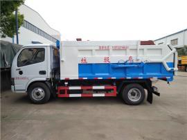 运送养殖场5吨10吨畜禽粪便运车报价