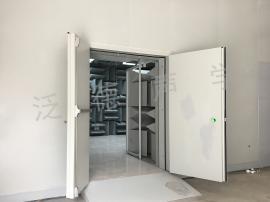 消声室专业设计 云睿汽车消声室