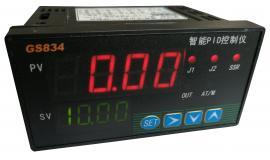 GS83X 智能平均值PID控制�x
