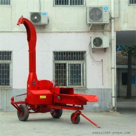 圣之源 全自动青贮铡草机 铡草机自动