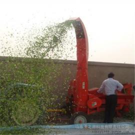 圣之源 供应大型铡草机 多功能铡草机