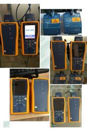 二手福禄克DTX-1800出售