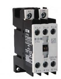 EATON伊顿控制继电器代理XTCG025C00DT