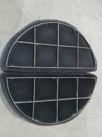 高效型丝网除沫器 丝网除雾器专业生产