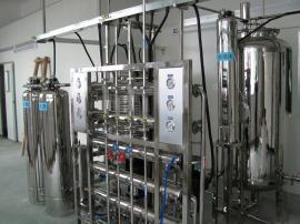 医药纯化水设备 EDI超纯水设备 高纯水设备 注射用水设备