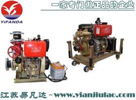 CCS船用柴油机应急消防泵、65CWY-40/50CWY-32船舶应急消防泵