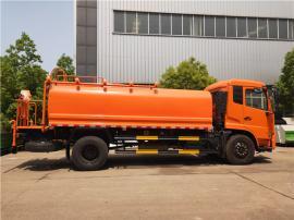 小型5吨公路洒水降尘车(绿化喷洒车)-5吨、8吨浇水车