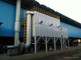火电厂PPW布袋除尘器 锅炉静电除尘器 锅炉除尘器 科宇售后条例