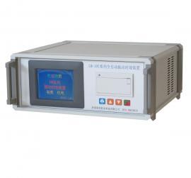 防止机械加工变形振动时效处理机