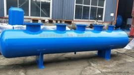 优质分集水器