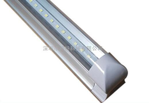 led植物灯管促进蔬菜水果生长植物led灯管补光18w选购指南