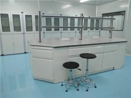 净化工程 实验室设计装修无菌室无尘室超洁净工作台实验室净化