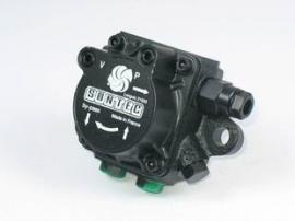 SUNTEC桑泰克油泵AN77A7256燃烧器用