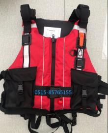 水域救生衣 白水救生衣 水域救援服 水面救生衣