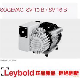 SV25B莱宝真空泵润滑油LEYBOLD真空泵油雾分离器