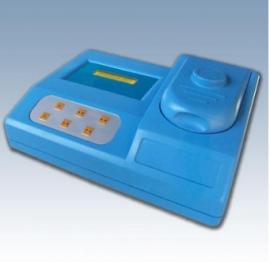 麦氏细菌浊度仪