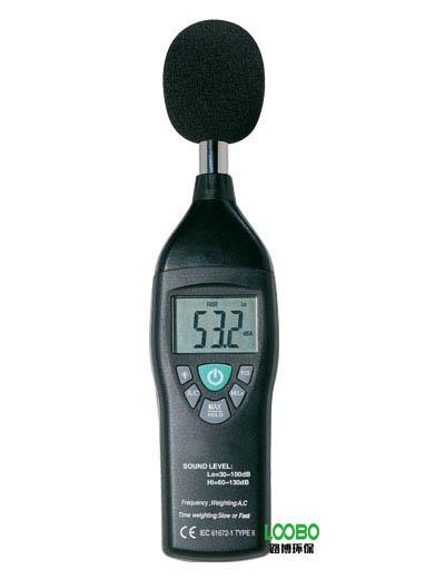 LB-ZS05便携式噪声计
