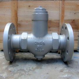 可调恒温式热静力蒸汽疏水阀STC-16C