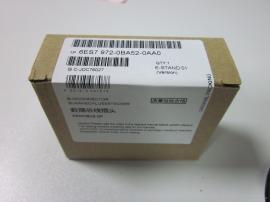 6ES7972-0BA52-0XA0西门子DP数据总线接插头6ES7 972-OBA52-0XA0