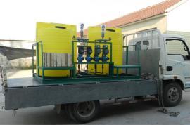 联氨全自动加药装置使用方法