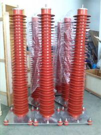 HY5W高压35KV氧化锌避雷器/高压避雷器/南业电力