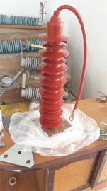 高压避雷器/35KV电站式高压避雷器/HY5W型避雷器