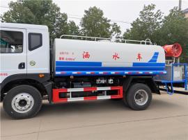 购买10方12立方抗旱送水车-10吨12吨抗旱救灾运水车价钱