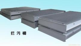 LWS型平面型钢拦污栅 泵站钢制拦污栅 水电站拦污栅-弘鑫水利