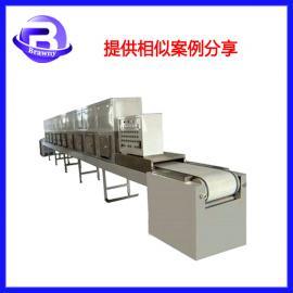 苞米微波膨化机/大米微波膨化设备/食品干燥杀菌设备