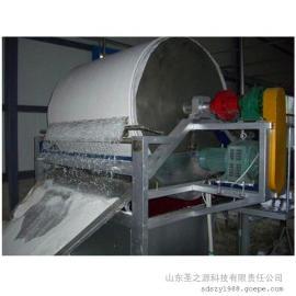 圣之源 淀粉固液分离机 全自动淀粉脱水机