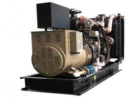 沼气发电机组 康姆勒电力燃气发电机组报价