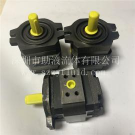 德国博世力士乐内啮合齿轮泵PGH5-3X/100RR11VU2 R901147131