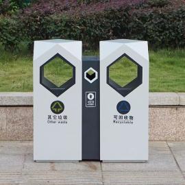 小�^垃圾桶-道路金�倮�圾桶-垃圾桶加工�S