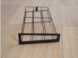 梯形除尘器骨架 除尘器配件生产销售 富东环保