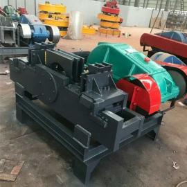 650型废旧钢筋切粒机、钢筋回收加工机械