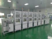 3C产品主板上料检测设备