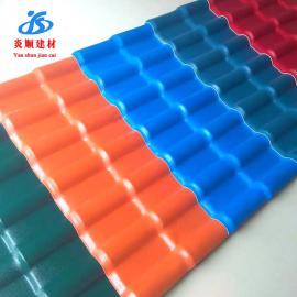 合成树脂瓦生产厂