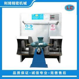 环保式抛光除尘设备 水淋式防爆除尘一体抛光机LC-SD506