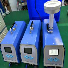 LB-2070便携式空气氟化物采样器 含打印机