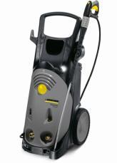 凯驰HD10/25-4S直立冷水高压清洗机规格