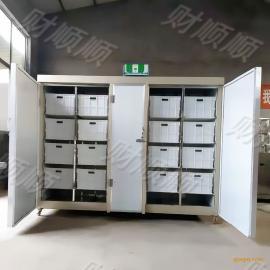 商用豆芽机设备 财顺顺日产200斤黄绿豆芽机器 适合懒人创业