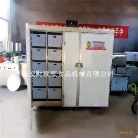 全自动豆芽机 财顺顺可循环生绿豆芽机械
