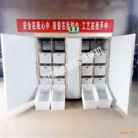 全自动大型豆芽机生产线 财顺顺日产500斤黄豆芽设备