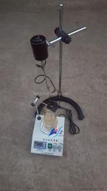 JJ-5控温电动搅拌器