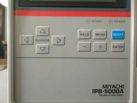MIYACHI 焊接�O��IPB-5000A�S修