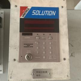 焊接控制器KEYB0ARD维修